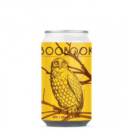 OWL BooBook - CAN
