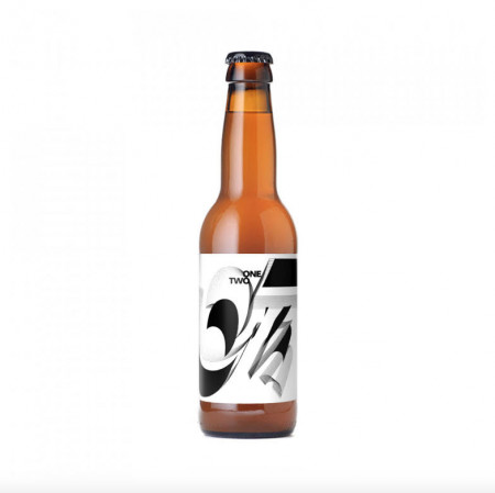 One Two - Seven - American Pale Ale