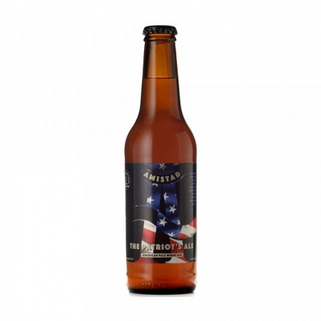 Amistad The Patriot Ale