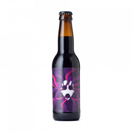 Berero + Blackout + Wicked Barrel Wearing Purple