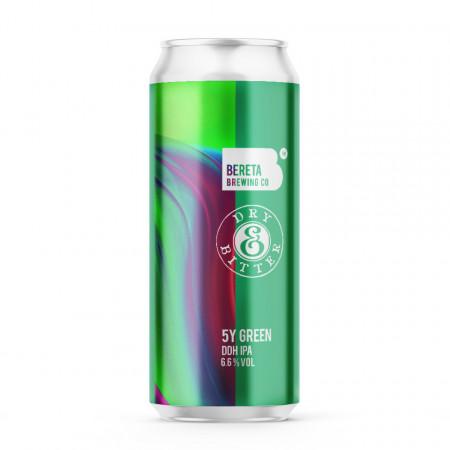 BERETA / Dry & Bitter - 5Y Green