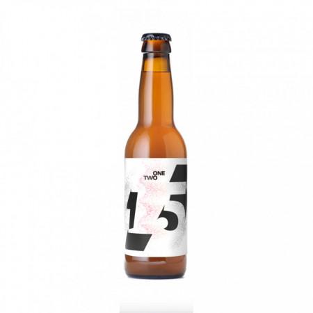 One Two - 15 - IDAHO7 IPA