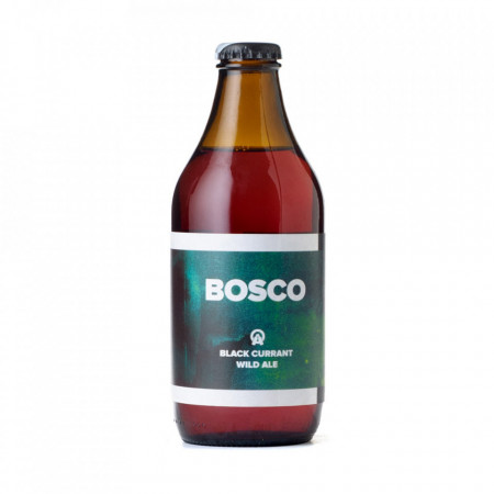 Addictive Brewing Bosco