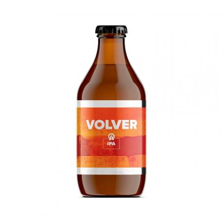 Addictive Brewing Volver - Strata și Zappa