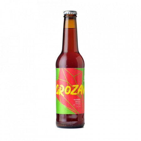 Hophead Grozava - Smoothie IPA