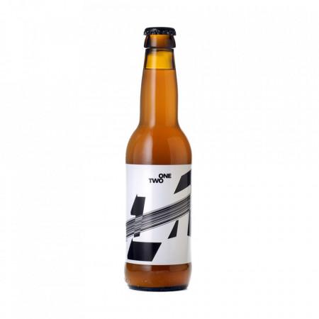 One Two - Eleven - IDAHO7/AZACCA IPA
