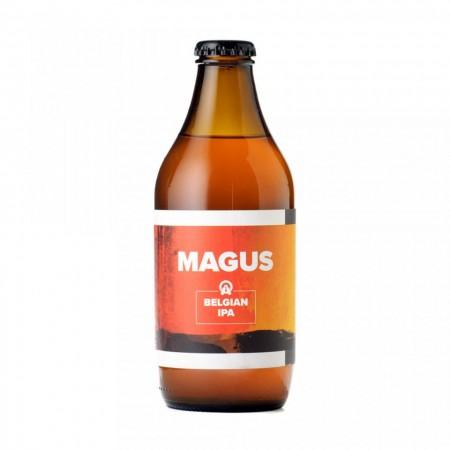 Addictive Brewing Magus