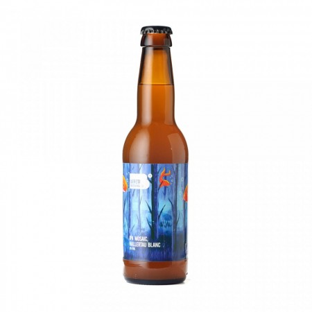 Bereta CALL to ART - IPA