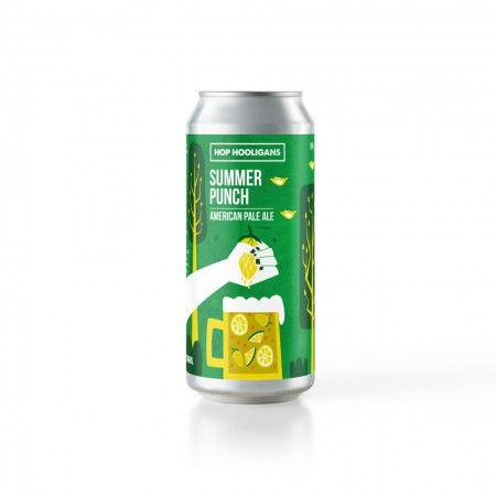 Hop Hooligans Summer Punch - CAN