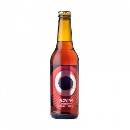 OLOVINA English Ale