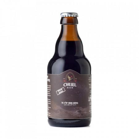Oriel In a far away galaxy