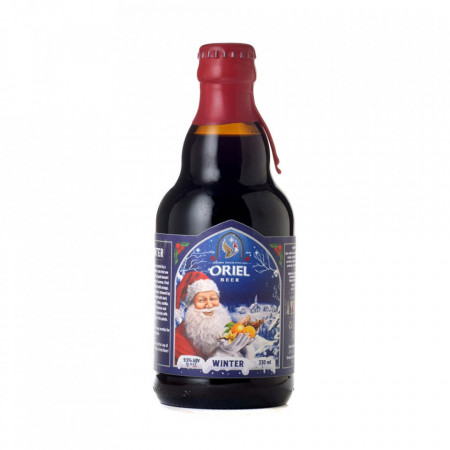 Oriel Winter Ale 2020