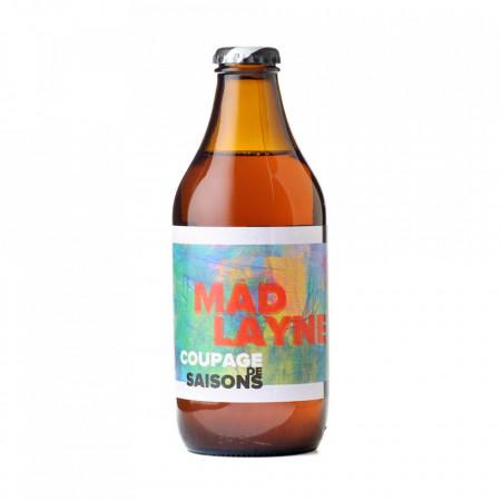 Addictive Brewing MADLAYNE