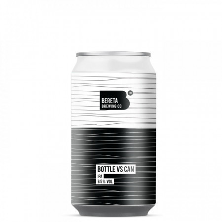 Bereta - Bottle vs Can (CAN)
