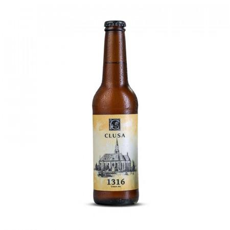 Clusa - Cream Ale 1316