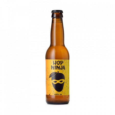 Double Drop Crew Hop Ninja #2