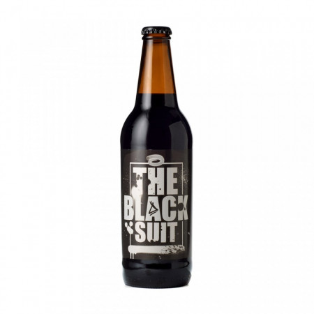 THC The Black Suit - 330 ml