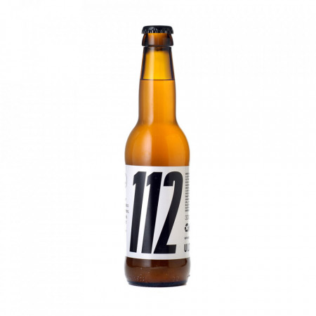 Ultima Brewery Unu Unu Doi