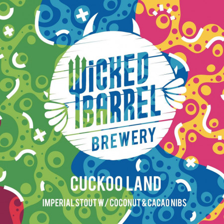 Wicked Barrel Cuckoo Land