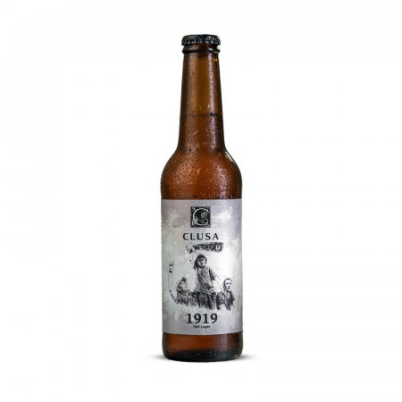 Clusa - Hell Lager 1919