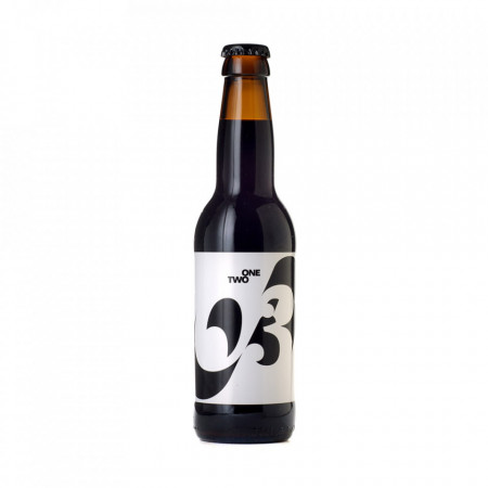 One Two - Three - Stout