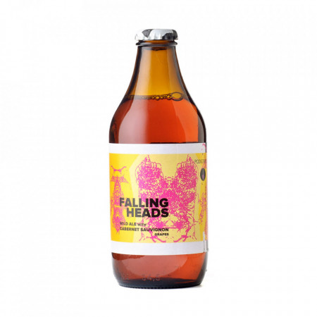 Addictive Brewing Falling Heads