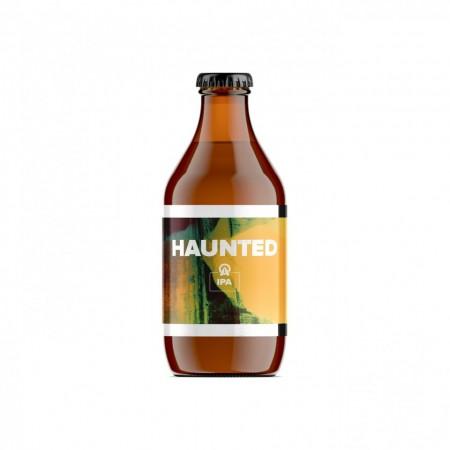 Addictive Brewing Haunted