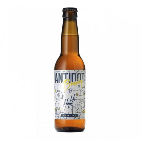 ANTIDOT Hi Hops #4