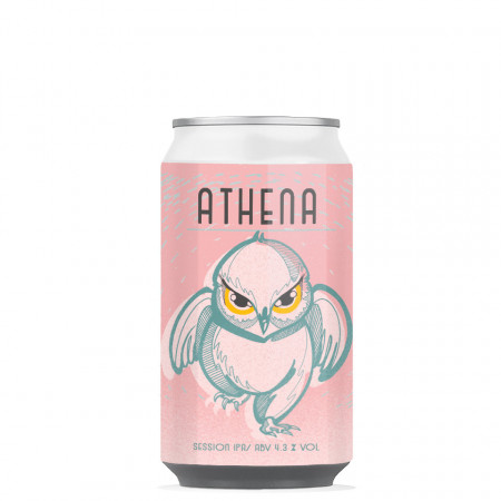 OWL Athena - CAN