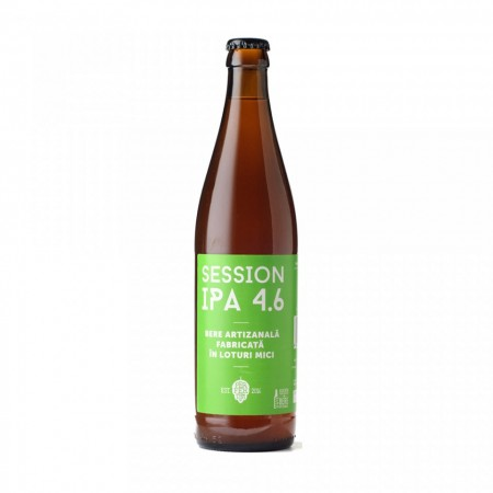 Perfektum Session IPA