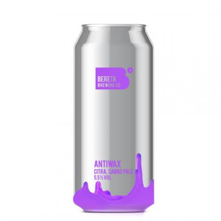 Bereta AntiWax Purple - Citra, Sabro