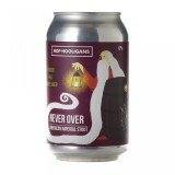 Hop Hooligans Never Over - Heaven Hill BA - CAN