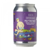 Hop Hooligans + Bereta Pulp Friction 2 - CAN