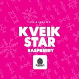 Hophead Kveik Star - Raspberry