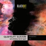 BLACKOUT Quantum Suicide - Rye Whiskey BA