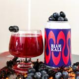 Hop Hooligans + Sofia Electric Brewing Blue Kali