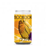 OWL BooBook - CASHMERE vs.