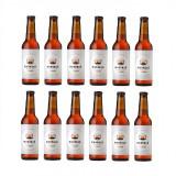 Pachet Mustata de bere - IPA