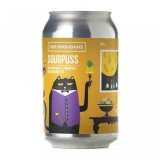 Hop Hooligans Sourpuss Passion Fruit & Pineapple CAN
