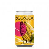 OWL BooBook - CITRA vs.