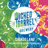 Wicked Barrel Cuckoo Land