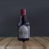 Oriel Rye Quadrupel - Bourbon Barrel Aged