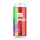 BERETA / FINBACK - 5Y Red