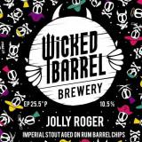 Wicked Barrel Jolly Roger