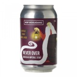 Hop Hooligans Never Over - Buffalo Trace BA - CAN