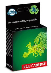 Cartus cerneala 300XL, CC641E HP black Remanufacturat - XL - ink level EuroPrint compatibil