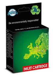 EuroPrint Cartus inkjet black compatibil cu 350XL, CB336EE rem