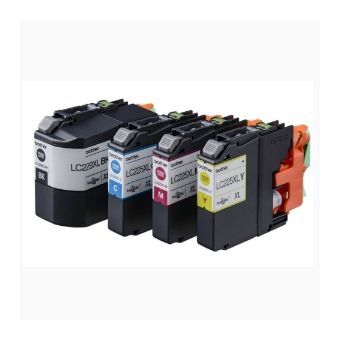 EuroP Cartus inkjet compatibil Brother LC227XL
