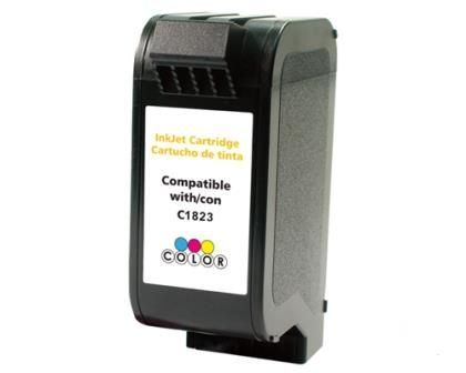 EuroP Cartus inkjet compatibil HP C1823