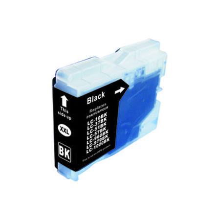 Cartus cerneala LC-970BK, LC-1000BK Brother black Nou EuroPrint compatibil